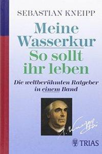 Kneipp Buch